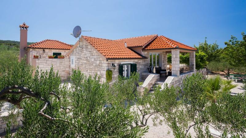 house - 2627  H(4+2) - Mirca - Mirca - rentals