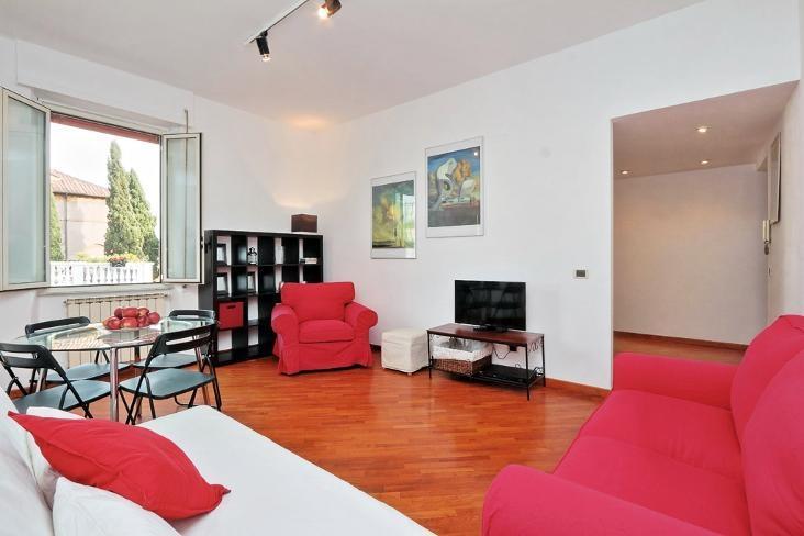 Pietro D'Assisi/80593 - Image 1 - Rome - rentals