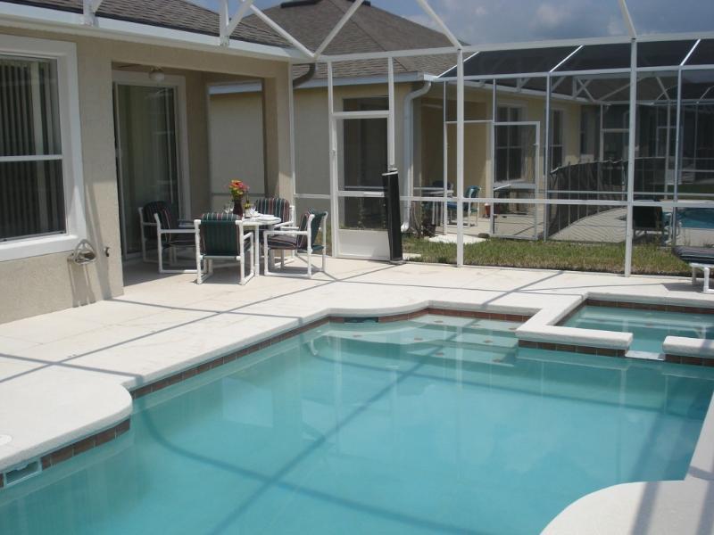 pool - Highlands Reserve Home !!! - Davenport - rentals