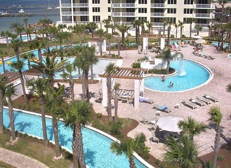 Fantastic View! on Beach / Gulfside/ Lazy River - Image 1 - Niceville - rentals