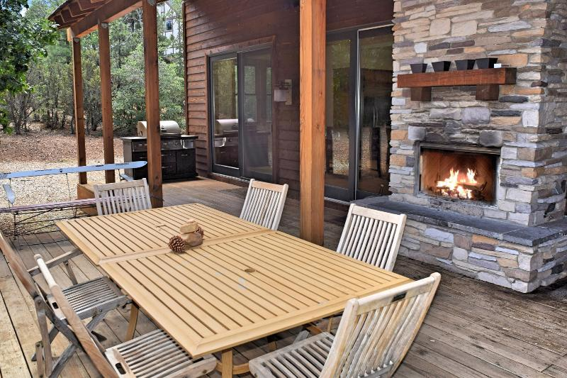 Grand Mountain Retreat - Image 1 - Big Bear Lake - rentals