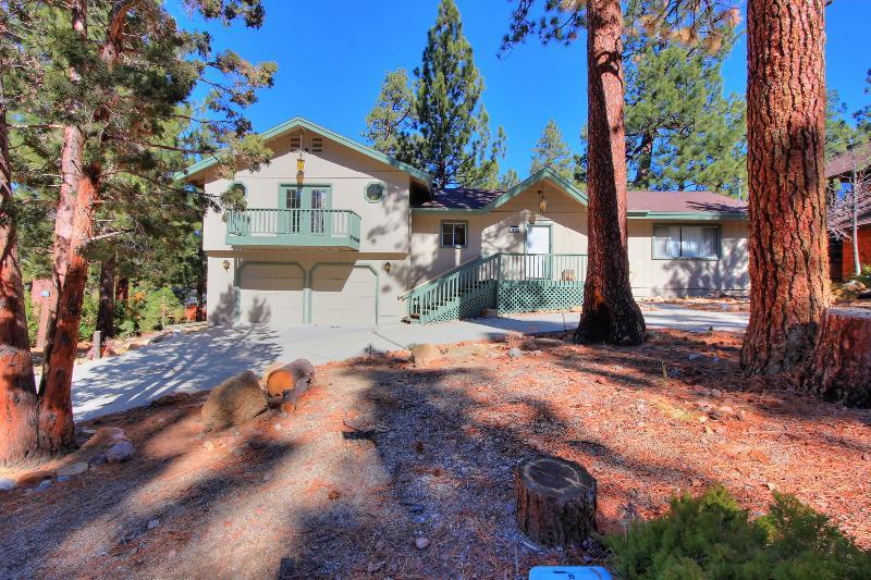 Mockingbird Manor - Image 1 - Big Bear Lake - rentals