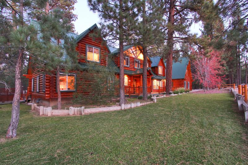 Timber Lodge - Image 1 - Big Bear Lake - rentals