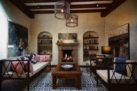 Casa Corazón - Image 1 - San Miguel de Allende - rentals
