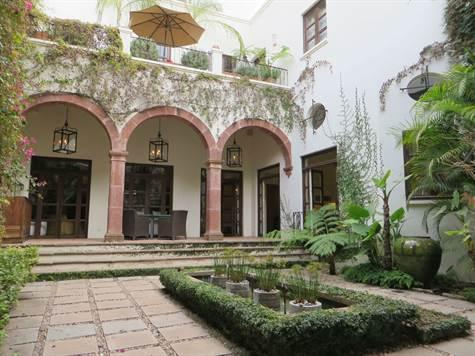 Casa Posada - Image 1 - San Miguel de Allende - rentals