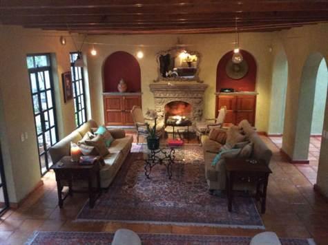 Casa de Sueños - Image 1 - San Miguel de Allende - rentals