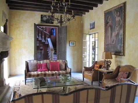 Casa Alhambra - Image 1 - San Miguel de Allende - rentals