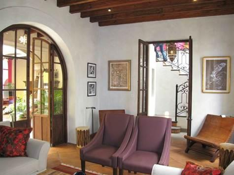 Casa Nuestro Sueño - Image 1 - San Miguel de Allende - rentals