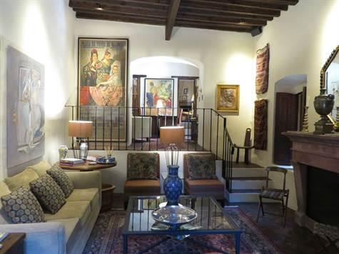 Casa San Andrés - Image 1 - San Miguel de Allende - rentals
