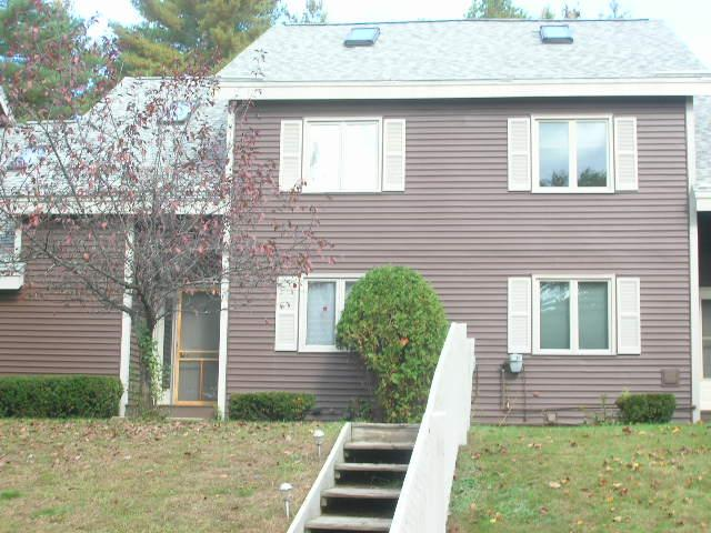 Great location in North Conway - Image 1 - North Conway - rentals