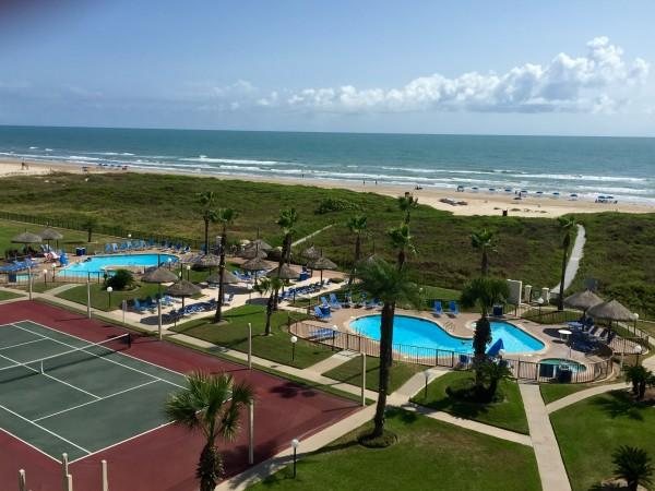 SAIDA IV #4601: 2 BED 2 BATH - Image 1 - South Padre Island - rentals