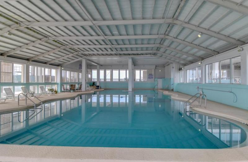 Seaside studio with shared amenities - including a pool- and a prime location! - Image 1 - Panama City Beach - rentals