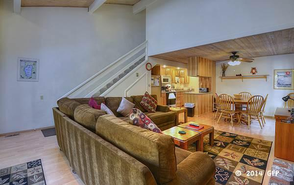 The Right Spot ~ RA3610 - Image 1 - Incline Village - rentals