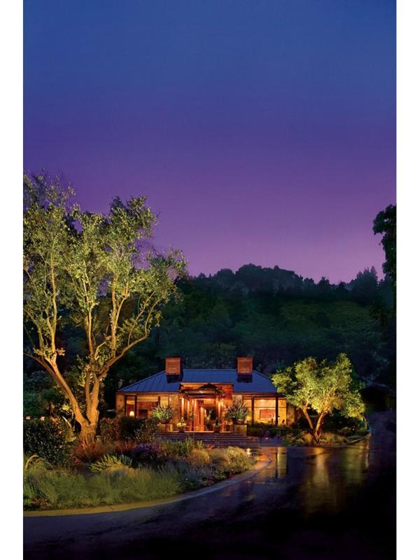 - Calistoga Ranch Estate Lodge - Calistoga - rentals