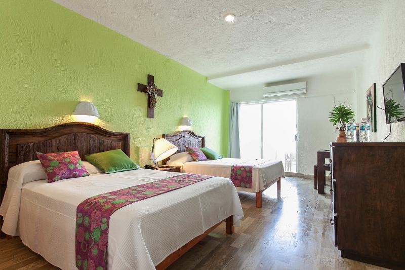 The Room - Super Apart in The best  beach - Cancun - rentals