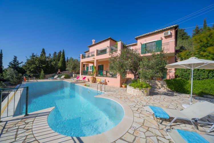 Villa Prinos - Prinos Villa (Paxos) - Magazia - rentals