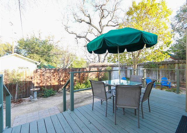 Right in the Heart of Paso Robles on the Desirable West Side. - Image 1 - Paso Robles - rentals