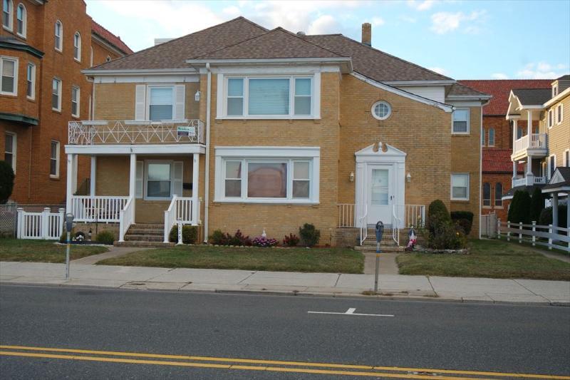 1308 Ocean Avenue 113268 - Image 1 - Ocean City - rentals