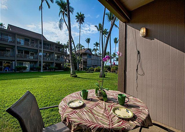 Kona Isle B5 Ground Floor, Very Clean, AC, Great Price! - Image 1 - Kailua-Kona - rentals