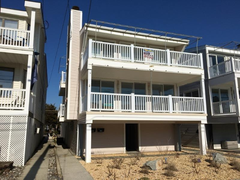 1814 Wesley Ave 2nd 127099 - Image 1 - Ocean City - rentals