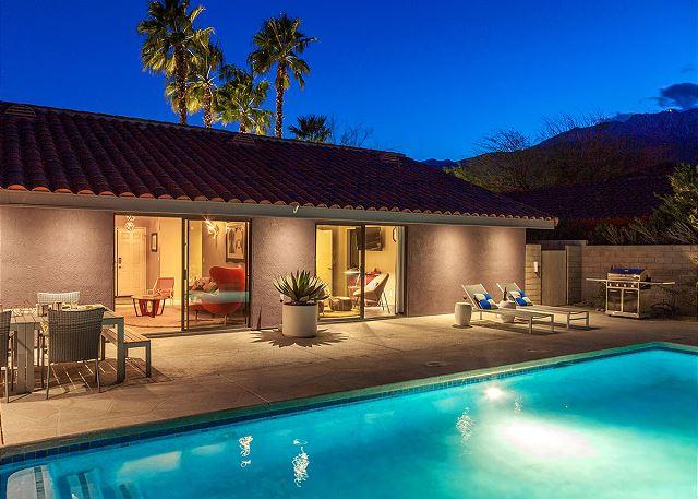 Sun Kissed~ SPECIAL TAKE 15%OFF ANY 7NT STAY THRU 5/21- CALL2BOOK - Image 1 - Palm Springs - rentals