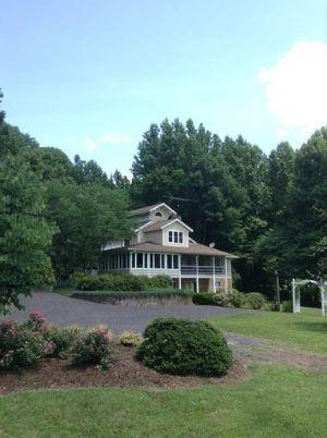 Cottage at Redbud Cove - Image 1 - Virginia - rentals