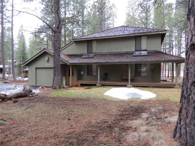 Glaze Meadow #173 - Image 1 - Black Butte Ranch - rentals