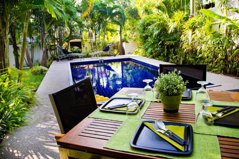 Villa 34 - Walk to Beach, Bars and Restaurants - Image 1 - Bophut - rentals
