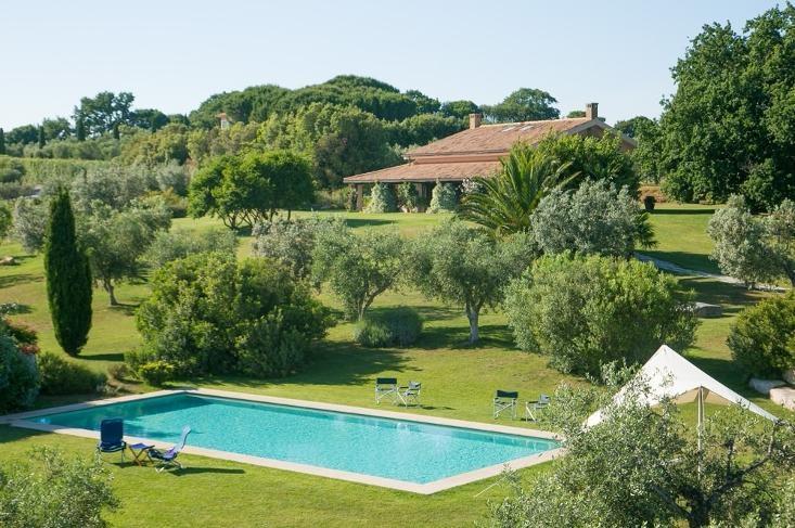 Villa Magliano - Image 1 - Magliano in Toscana - rentals