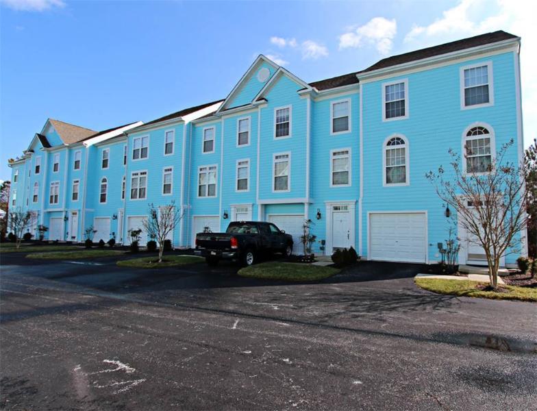741 Sunrise Court - Image 1 - Bethany Beach - rentals