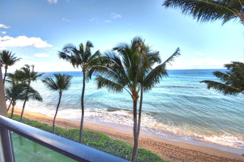 Welcome to the views at Mahana unit 611 - Mahana Kaanapali, Maui, Hawaii - Maui - rentals
