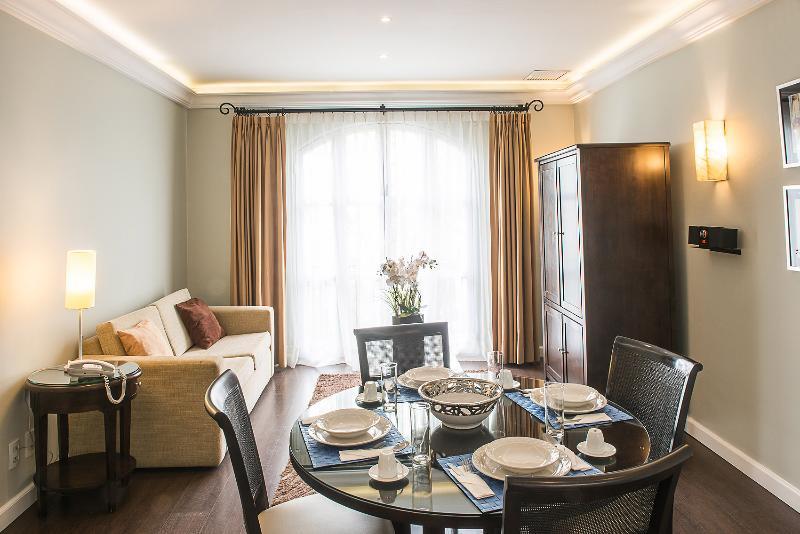 Gorgeous 1 Bedroom Apartment in Polanco - Image 1 - Mexico City - rentals