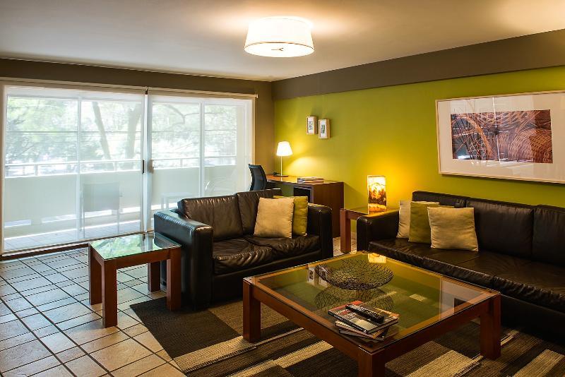 Amazing 2 Bedroom Apartment in Polanco - Image 1 - Mexico City - rentals