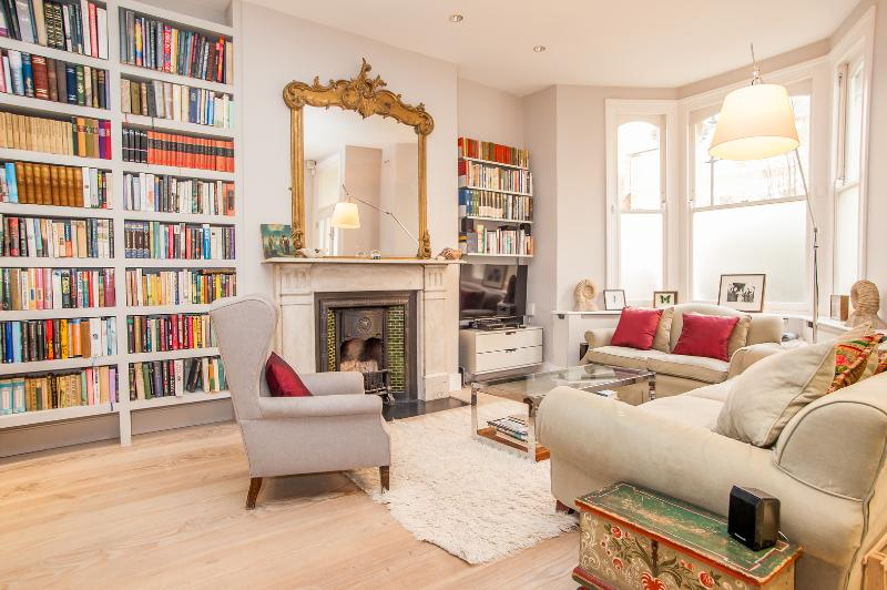 Notting Hill Vacation Rental in Kensington - Image 1 - London - rentals