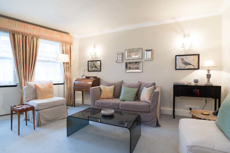 Small elegant flat for 2 people in Wimbledon Village, Sw19 - Image 1 - London - rentals
