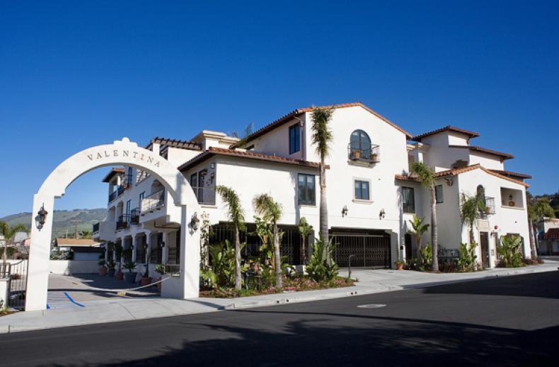 204 Villa Valentina 371 Pismo Ave - Image 1 - Pismo Beach - rentals