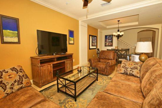 New 4 Bed 3 Bath Luxury Town Home in Waterstone Resort. 2616BVD - Image 1 - Four Corners - rentals