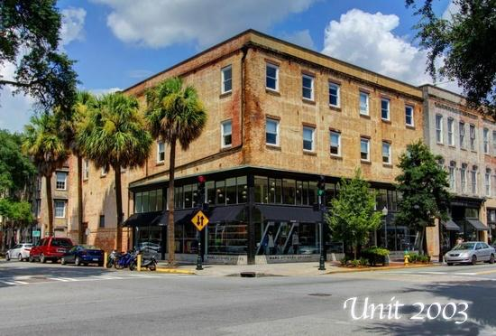 New Broughton St. (3) Condo Downtown Savannah - Image 1 - Savannah - rentals
