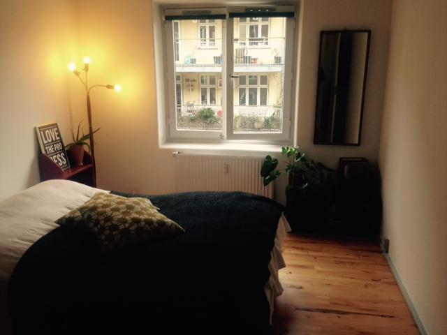 Kapelvej Apartment - Lovely Copenhagen apartment near Assistens cemetery - Copenhagen - rentals
