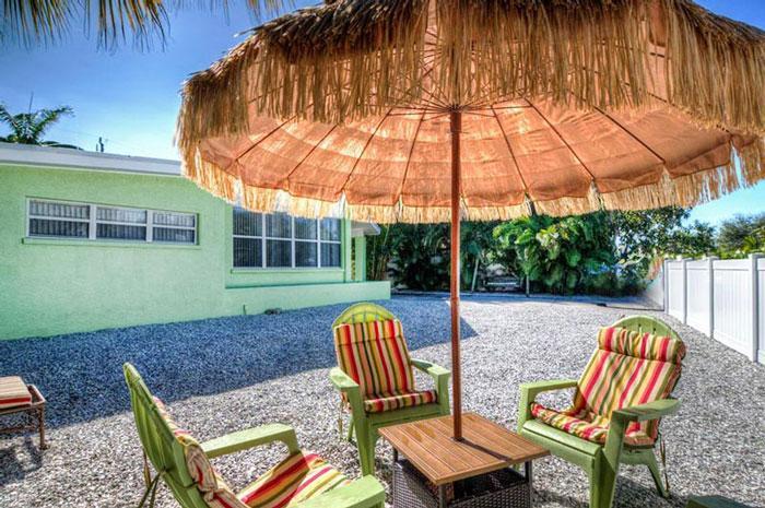 313 Palm - 313 Palm Ave - Anna Maria - rentals