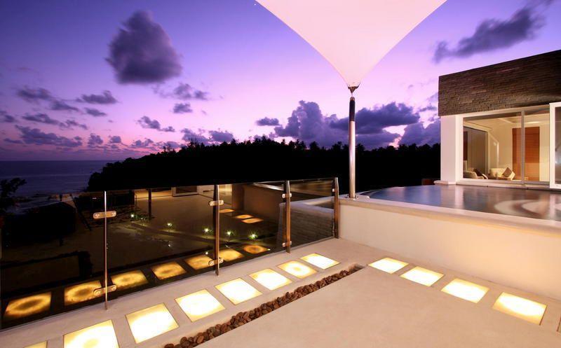 Tasanee Penthouse - Image 1 - Ko Racha - rentals