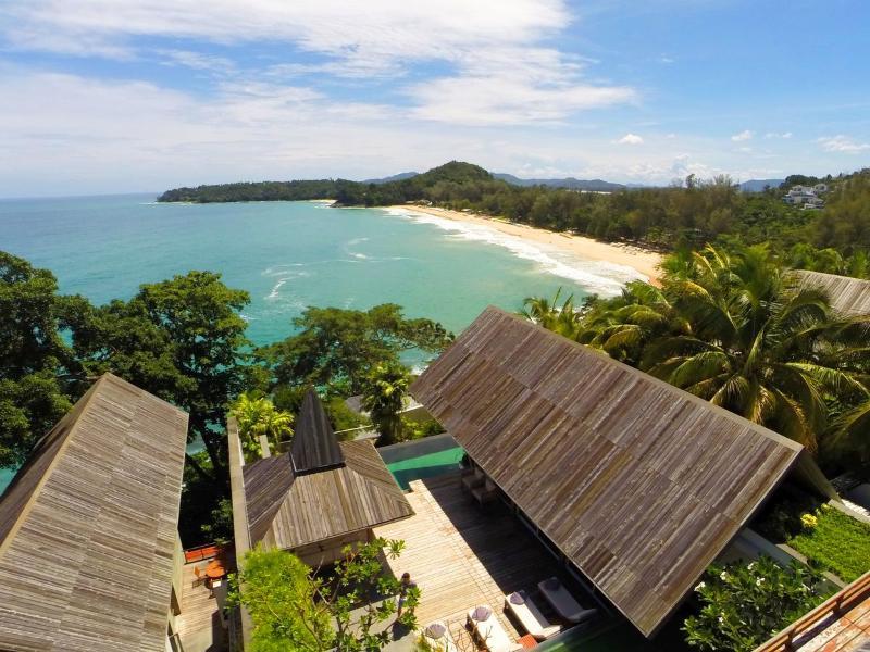 - Laemsingh Villa 3 - Layan Beach - rentals