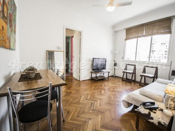 Photo 1 - Montevideo and Rivadavia - Capital Federal District - rentals