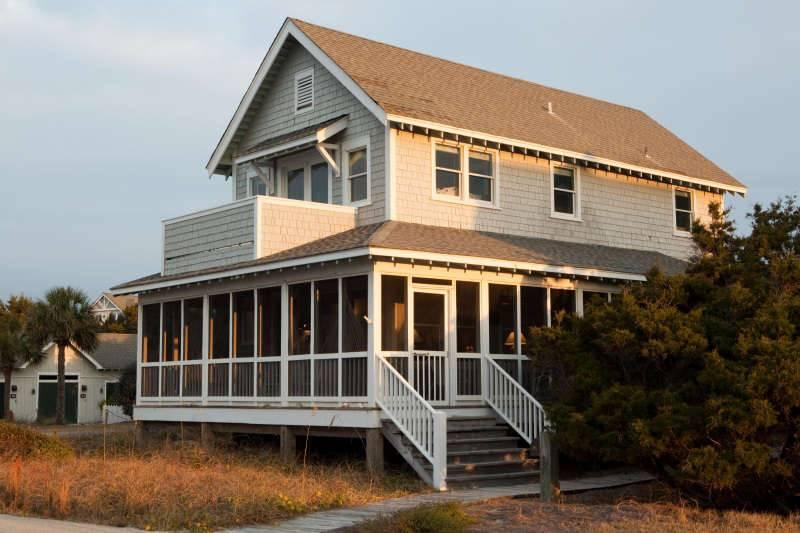 Purrfect Paws - Image 1 - Bald Head Island - rentals