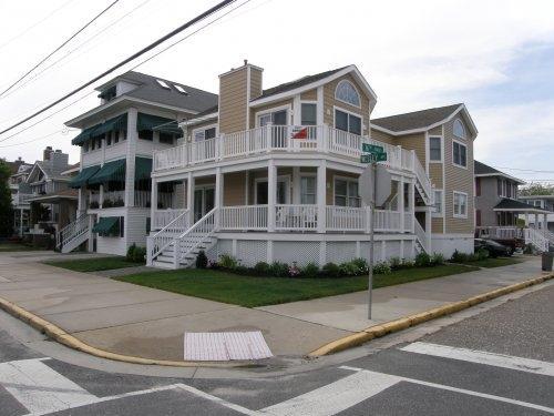 1602 Wesley Avenue 2nd Floor 26954 - Image 1 - Ocean City - rentals