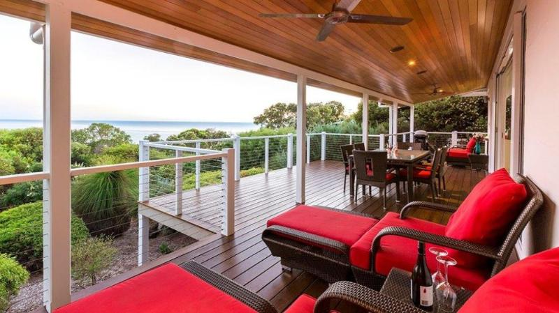 The White House - Image 1 - Cape Naturaliste - rentals