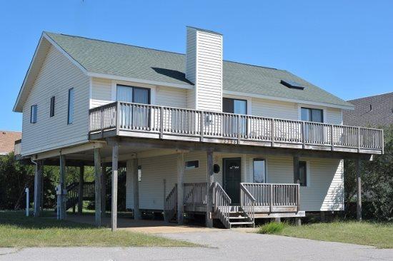 Charette *Third Row* - Image 1 - Virginia Beach - rentals