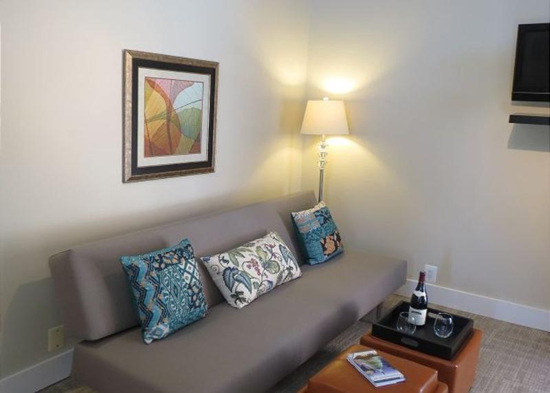 Pleasant Yet Exciting Loft Studio Apartment - Image 1 - Washington DC - rentals