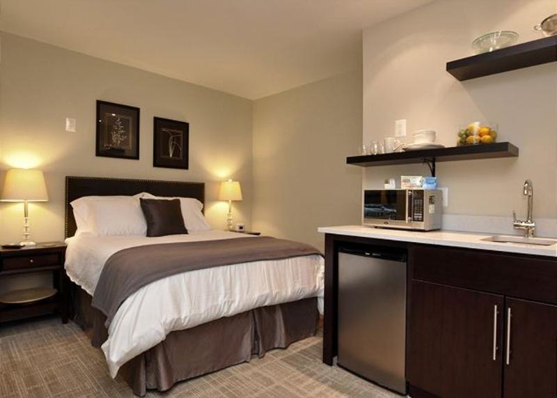 Simply Modern Studio Apartment in Washington - Image 1 - Washington DC - rentals