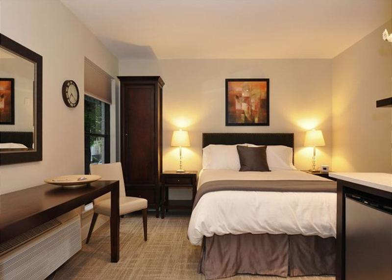 Fully Furnished Washington Apartment - Lively Studio Unit With Great Amenities? - Image 1 - Washington DC - rentals